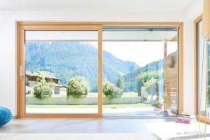 Knyszek - Fenster und Türen - Schiebeanlage