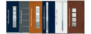 Knyszek - Fenster und Türen - Eingangstüren