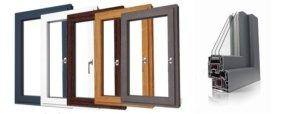 Knyszek - Fenster und Türen - Fenster