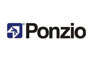 Knyszek - Fenster und Türen - Logo Ponzio